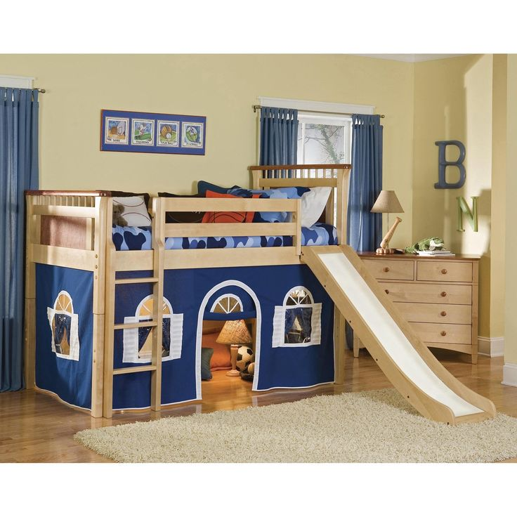 Best 25+ Bunk beds for toddlers ideas on Pinterest | Low loft beds for kids,  Low bunk beds and Best bunk beds