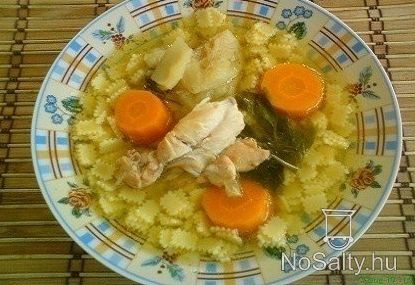Here is our homemade Hungarian chicken soup recipe, the way I learnt it from my …