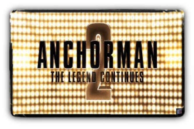 Anchorman 2 – The Legend Continues [Review] - The Grind Radio