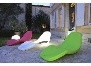 17 meilleures id es propos de transat chaise longue sur pinterest chaise longue bois. Black Bedroom Furniture Sets. Home Design Ideas