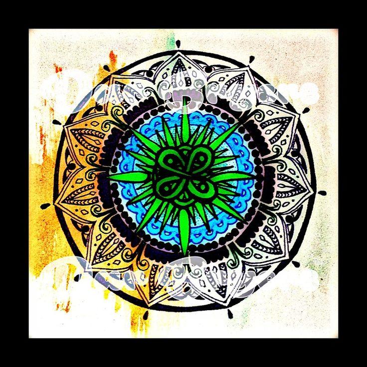 Gallery - Dar Bryers - Custom Artwork