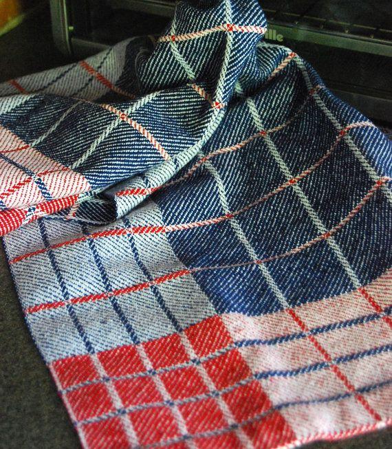 Tea Towels Spontaneous Combustion: 66 Best Weaving Inspiration: Block Weave Images On