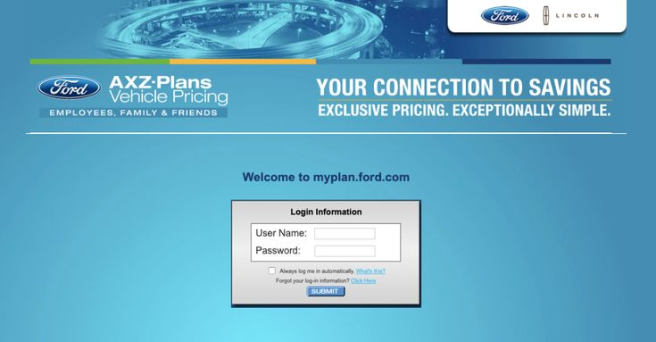 Myfordbenefits Com Login Page Login Page Login Employee Services