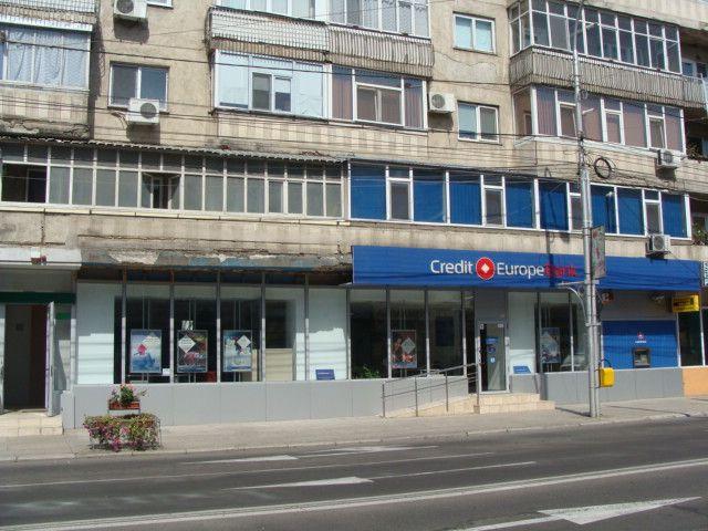 CREDIT EUROPE BANK BARLAD