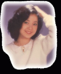 In Memory of Teresa Teng 鄧麗君 (29 January 1953 – 8 May 1995): Teng was an immensely popular and influential Chinese pop singer from Taiwan. Teng's voice and songs are instantly recognized throughout the Asian populations. Wherever there are Chinese people, the songs of Teresa Teng can be heard. Reference http://en.wikipedia.org/wiki/Teresa_Teng    View full notice at www.publicnoticeonline.com