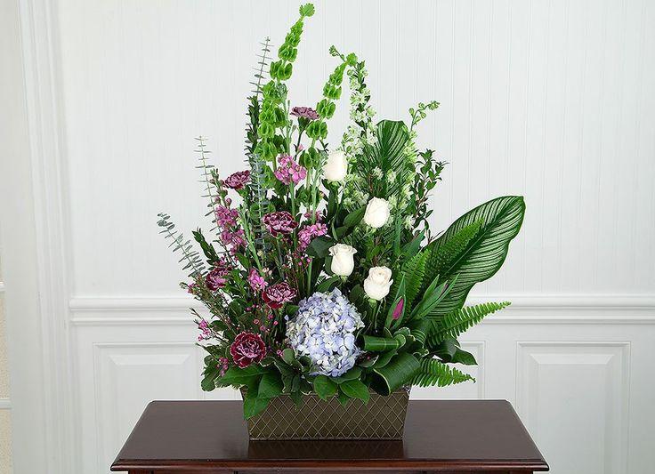 Lovely Funeral Flowers