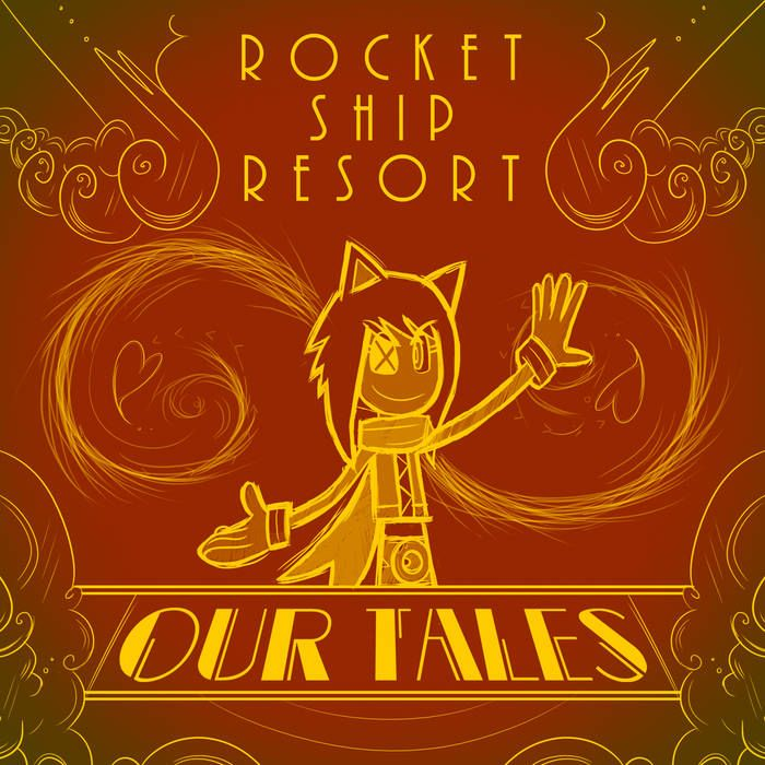 Our Tales cover art