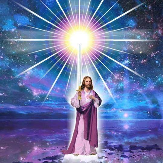 Jesus ~ the enLIGHTener
