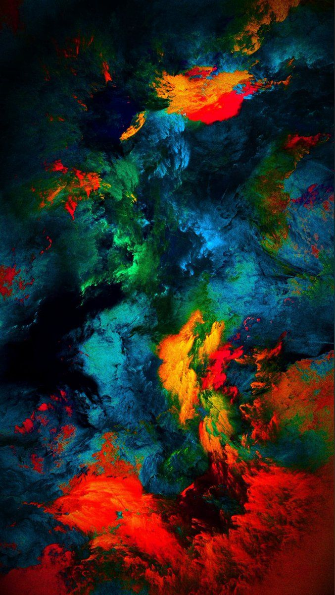 Pin by Usama Sheikh on Iphone wallpapers in 2019 | Colorful wallpaper, Abstract iphone wallpaper ...