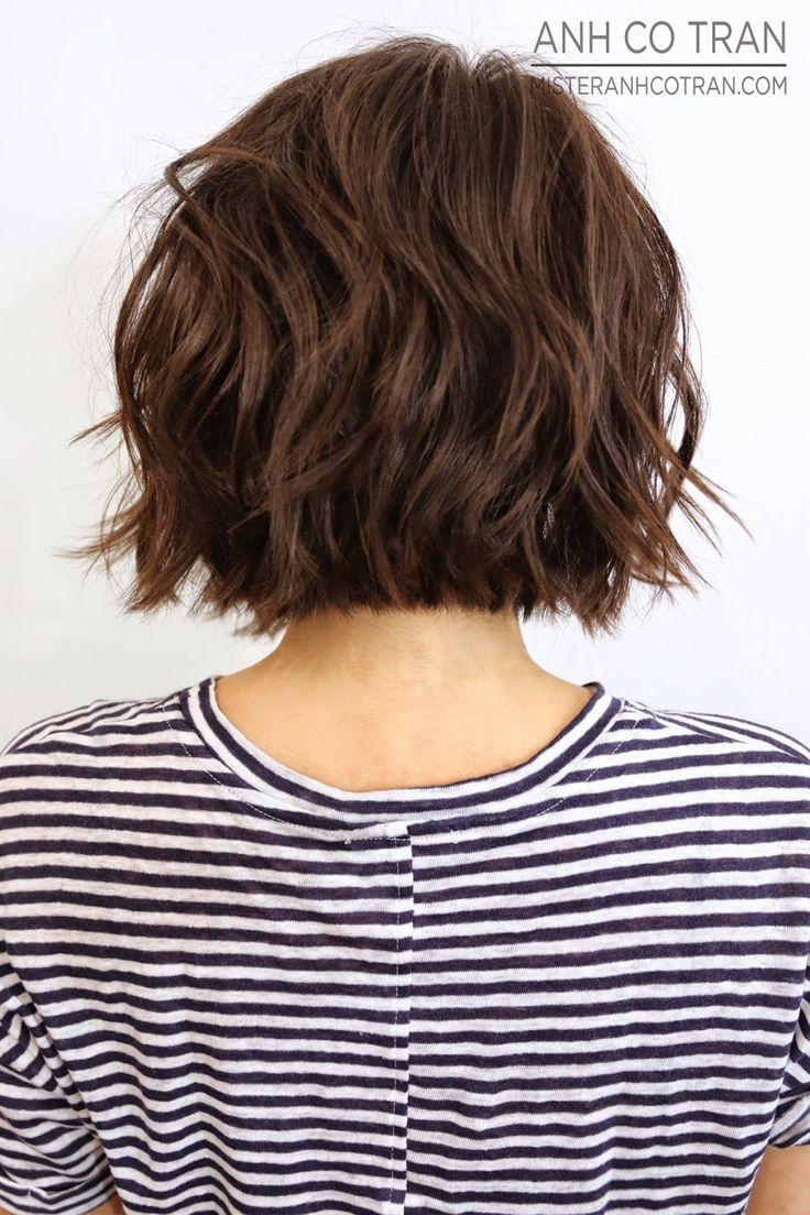 SHORT HAIR SUNDAY!