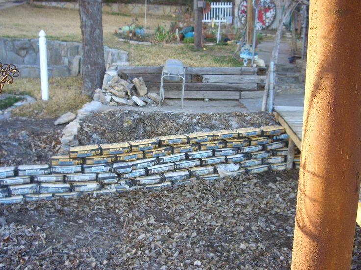 17 Best ideas about Concrete Bags on Pinterest Garden