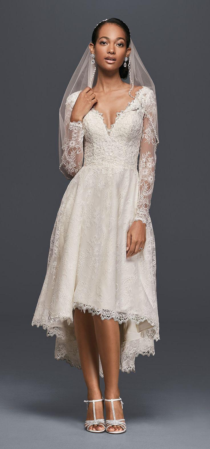 25 Best Ideas About David Bridal Wedding Dresses On Pinterest
