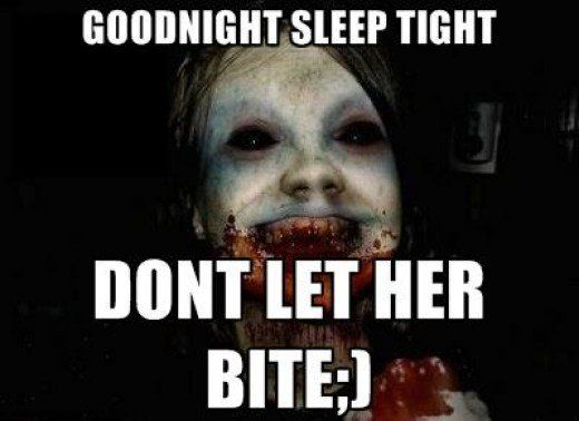 Funny Good Night Messages for Friends | hubpages