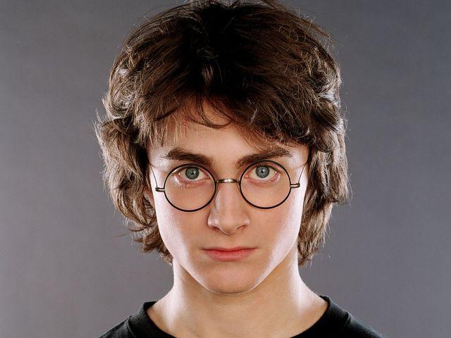 I got: Harry Potter! Harry potter Soulmate quiz