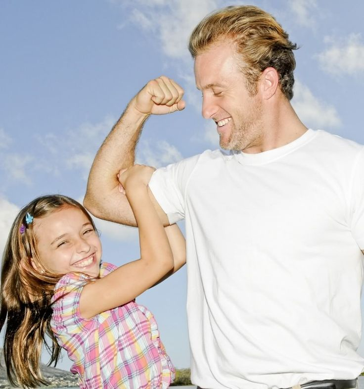 50 Father Daughter Tattoos Every Daddy S Girl Needs: Grace & Dano (Hawaii 5-0)