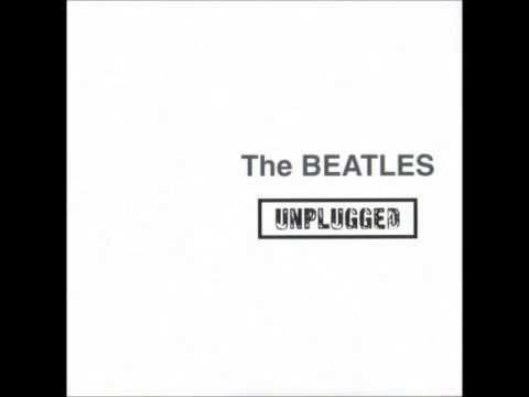 ▶ The Beatles - The White Album - Unplugged - YouTube