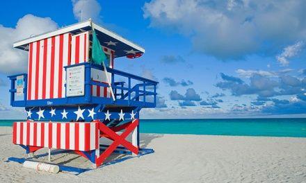 Contact USA à Miami : Combiné 3 nuits à Miami et 4 nuits à Orlando avec location de voiture: #MIAMI En promo à 1049.00€ En promotion à…