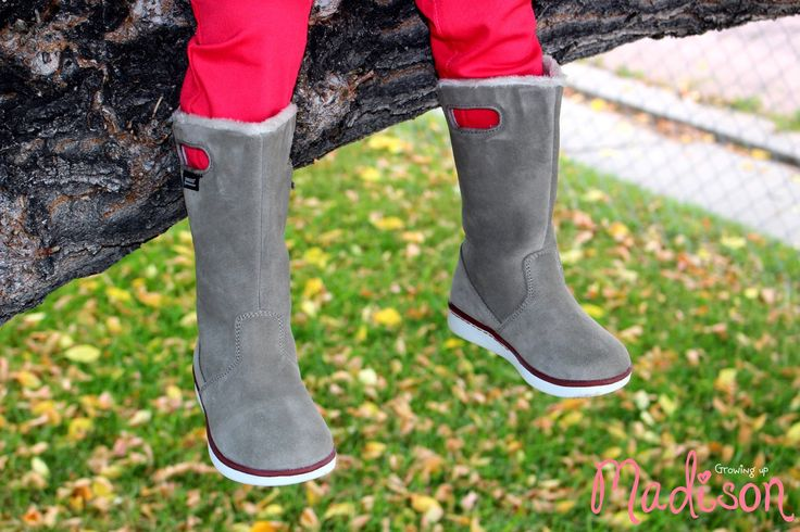 Bogs Boga - The Waterproof Winter Boots for Kids   Growing up Madison