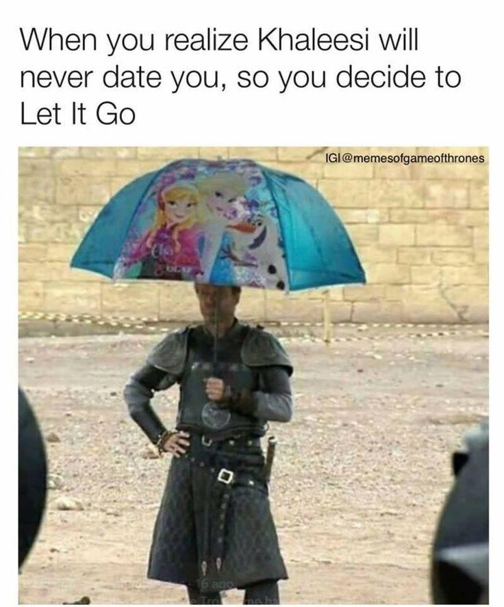 Disney & GOT