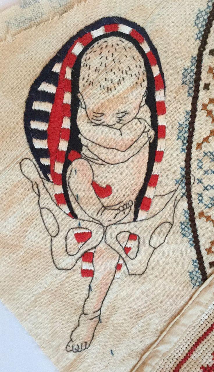 Plus De 1000 Id 233 Es 224 Propos De Textile Art Sur Pinterest