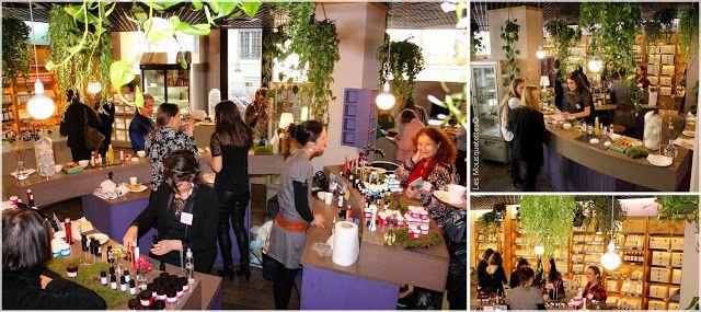 Boutique Aroma Zone Paris - Blog beauté Les Mousquetettes© #aromazone #blogbeaute #cosmetiquemaison #cosmetiques #cosmetics #beauty #beautyblog #pintbeauty #pintbeauté #beauté