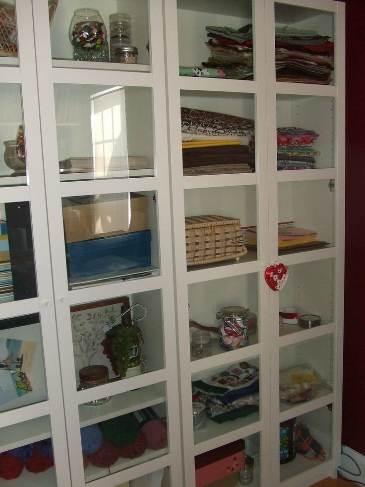 39 best sewing room yarn storage images on pinterest