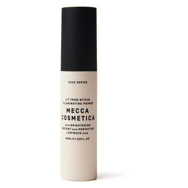A make-up primer from Mecca Cosmetica  would make a great gift for the make-up lover. meek #makeup #gardencityperth #valentinesday