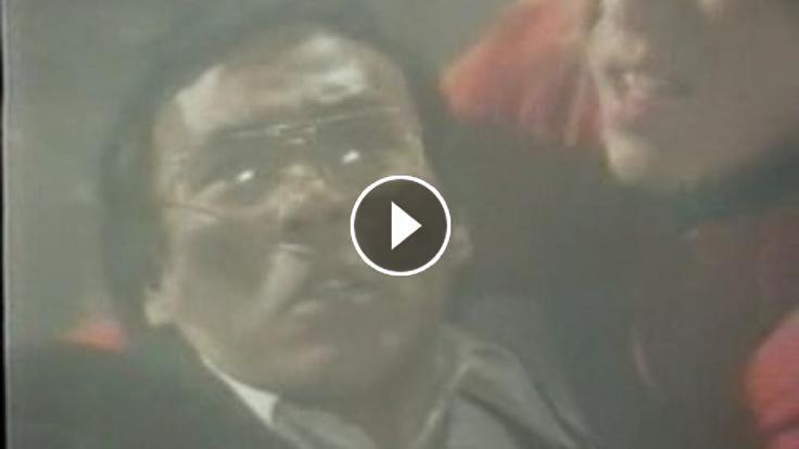 1988년 일본에서 한국으로 수출된 평화의전사 라이브맨이구요... 어렸 을때 비디오가게에서...