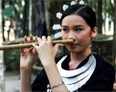 Maori new zealand girl 10
