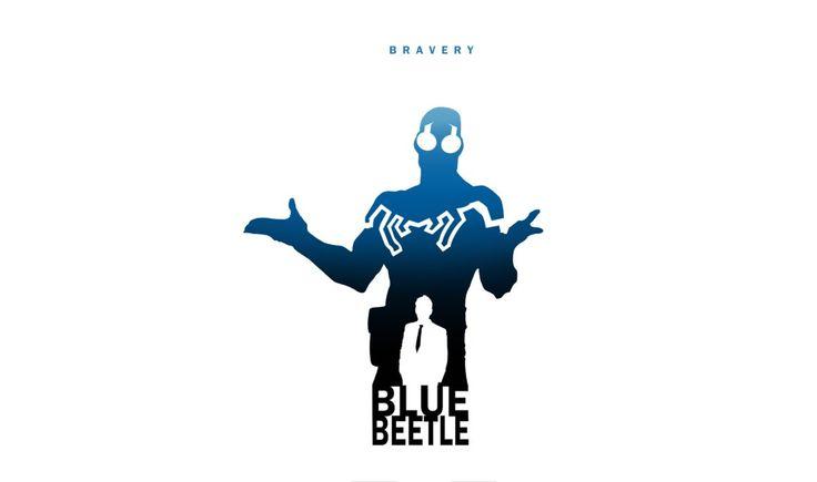 Bezouro Azul