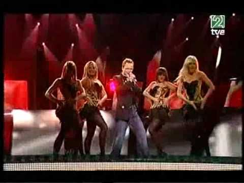 youtube eurovision winner 2007