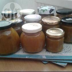My nan's marrow chutney @ allrecipes.co.uk