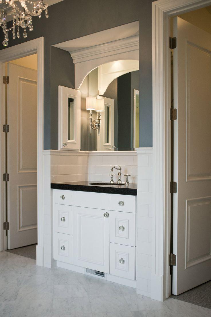 Bathroom Built By Cameo Homes Inc In Utah Bath Ideas