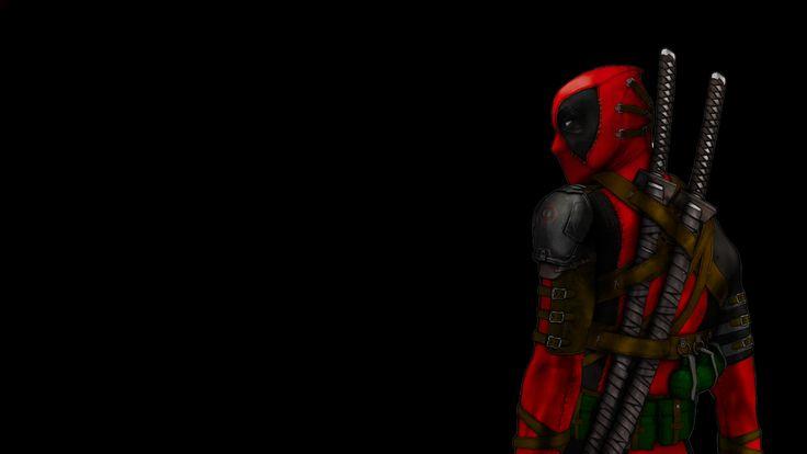 #2286, deadpool category - Desktop Backgrounds - deadpool pic