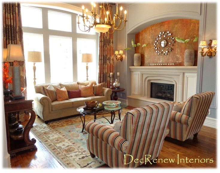 DecRenew Interiors2 1017x800 Classy Living RoomRelaxing