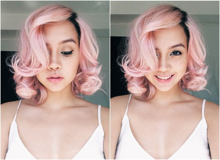 """shorthairedsweeties: """" letessbotique: """" hair is way too cute """" Seriously hair goals """""""