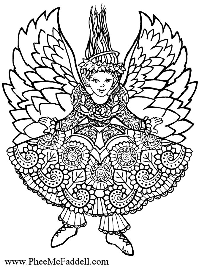 fox snow globe coloring pages - photo#30