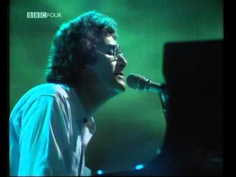 I THINK ITS GOING TO RAIN TODAY - Randy Newman (BBC Live 1971)