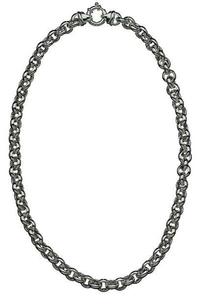 Kalevala Koru / Kalevala Jewelry / ELEGANT NECKLACE, material: silver