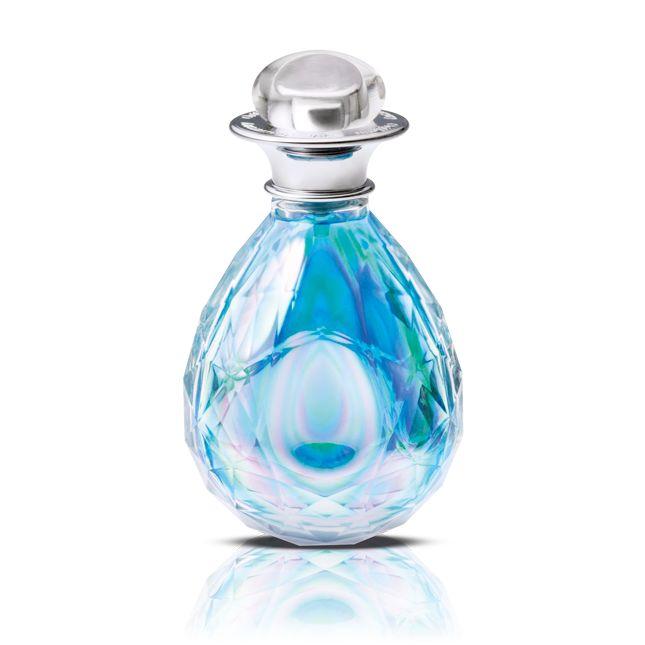 Oriflame 45th Anniversary Blue Sapphire Eau de Parfum #oriflame