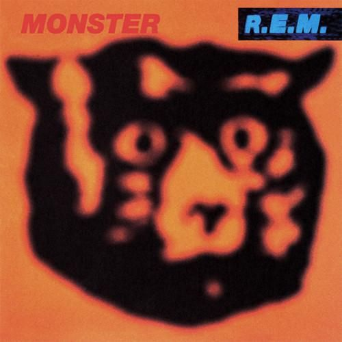 USED CASSETTE Released in 1994, Monster is the ninth studio album by the…