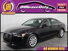 cool Awesome 2015 Audi A6 2.0T Premium Off Lease Only 2015 Audi A6 2.0T Premium 4 Cylinder Engine 2.0L/121 2018-2019