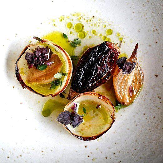 Conoscete @tomsstory? Non ha nemmeno 30 anni ed è una celebrità della #ristorazione londinese. Ora apre un nuovo #ristorante che promette bene. Leggete tutto su www.gamberorosso.it #food #foodie #ristoranti #cibo #chef #Londra #mangiare #instagood #instafood