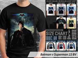 Batman v Superman 22 BV - Ocean Seven