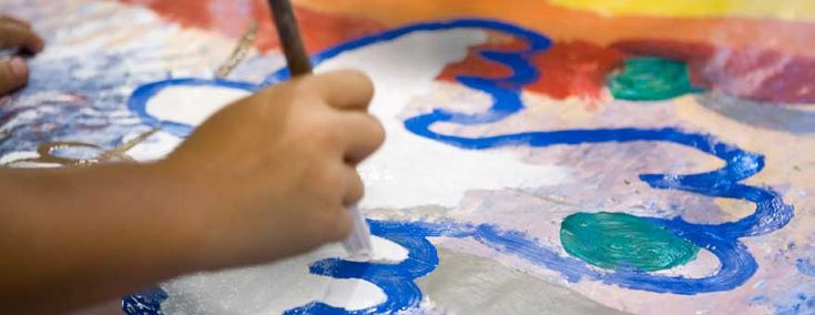 Master of Arts in Counseling Psychology: Art Therapy program (Vancouver or Chicago): remember Lillstreet Art Centre in Chicago... http://www.adler.edu/page/areas-of-study/vancouver/master-of-counselling-psychologyart-therapy/overview