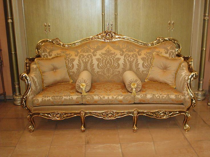 El Kot Furniture :: Alexandria, Egypt Item No: 3109