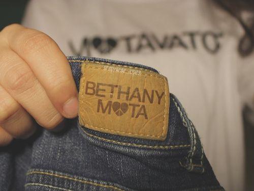 Bethany Mota Collection