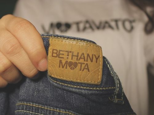 Bethany Mota Collection-I cannot believe that Bethany mota came out with a clothing line!! It is perfection! :))