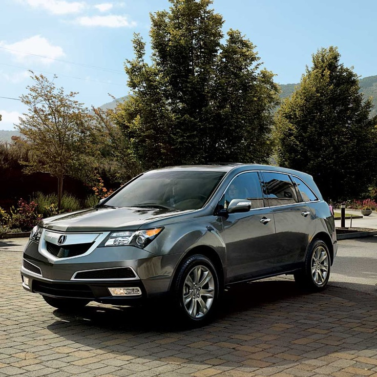 The 25+ Best Acura Mdx Accessories Ideas On Pinterest