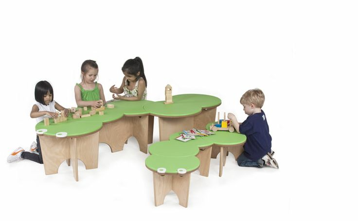 Greenplayfurniture.com / Furniture / Multi Use / Caterpillar Activity Bench  | Childrenu0027s Library | Pinterest